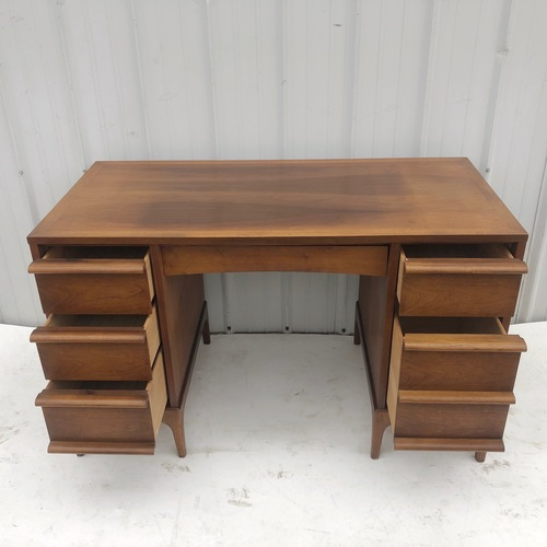 Lane Mid-Century Modern Writing Desk