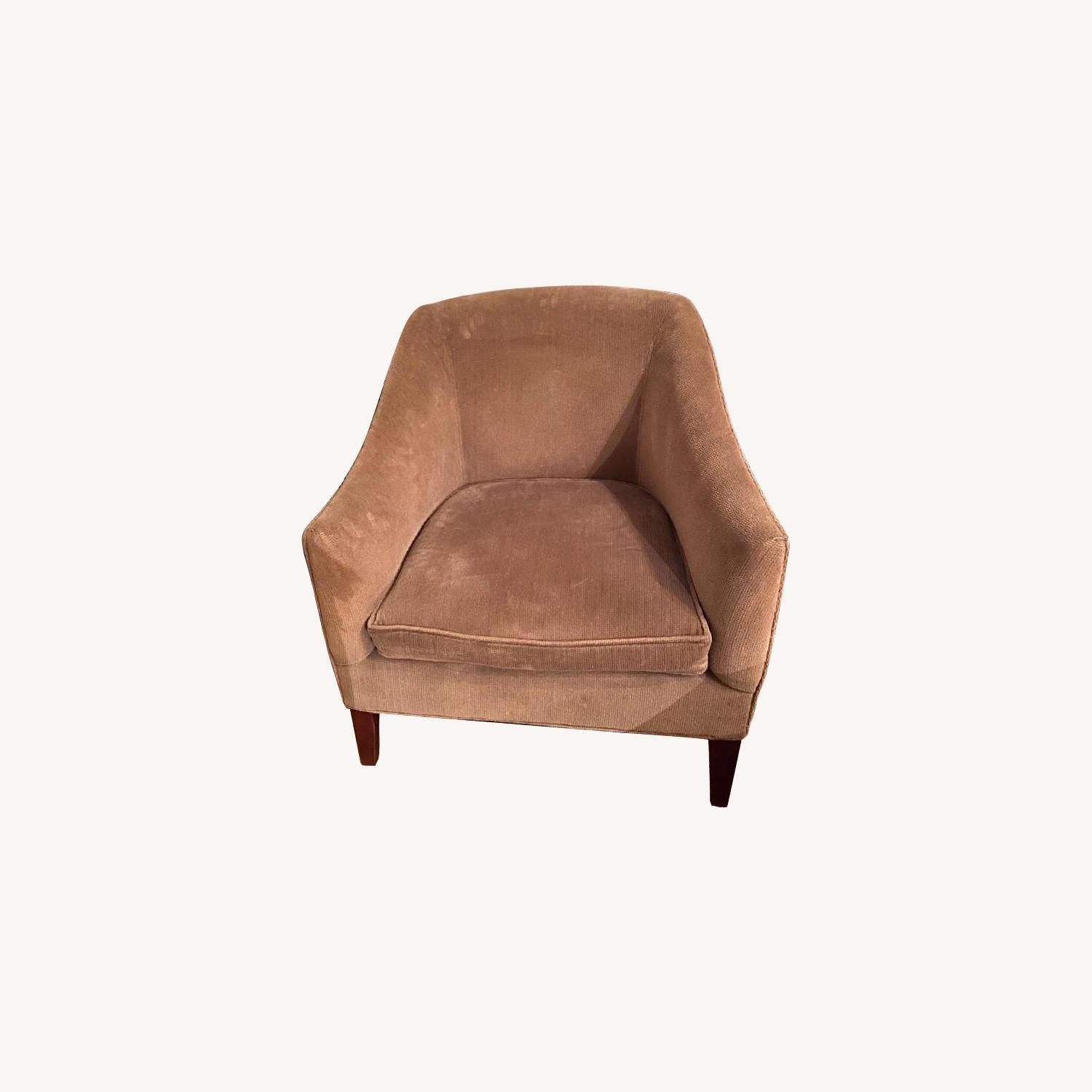 Mitchell Gold + Bob Williams Accent Chair - image-0