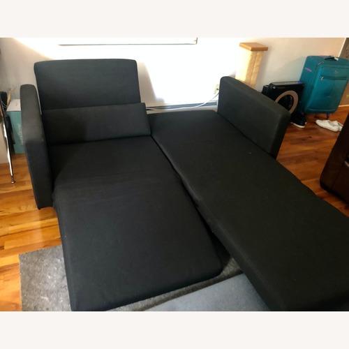 BoConcept Reclining Sleeper Sofa