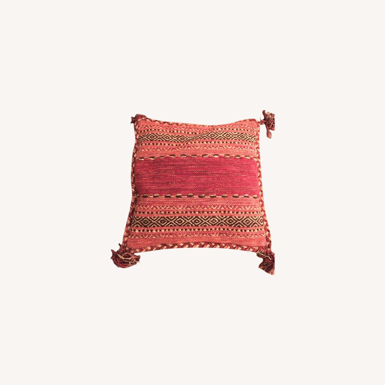 Joybird Pillow w/ Wayfair Cover