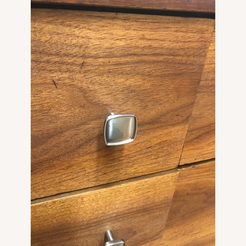 Used Stanley Furniture Mid Century Lowboy Dresser for sale on AptDeco