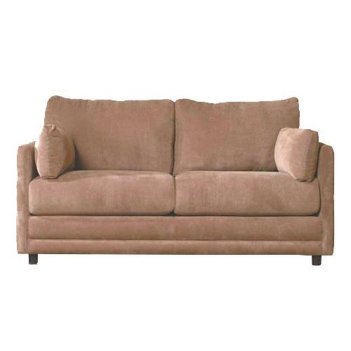 Jennifer Convertibles Beige Sleeper Sofa
