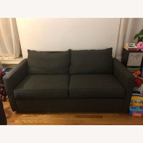 Jennifer Convertibles Queen Size Sleeper Sofa