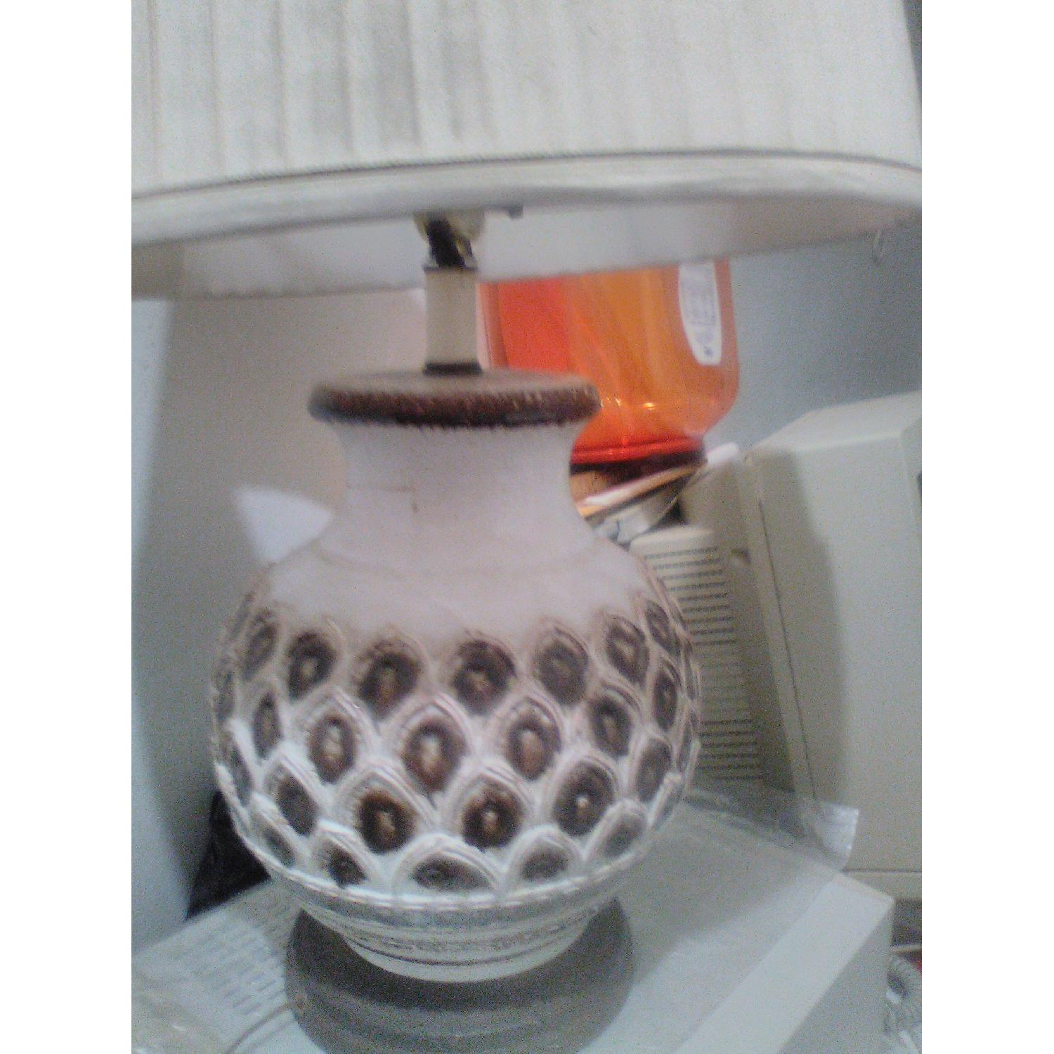 Retro Table Lamp - image-1