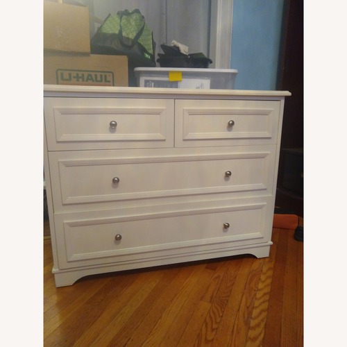 Pottery Barn Kids Fillmore Dresser