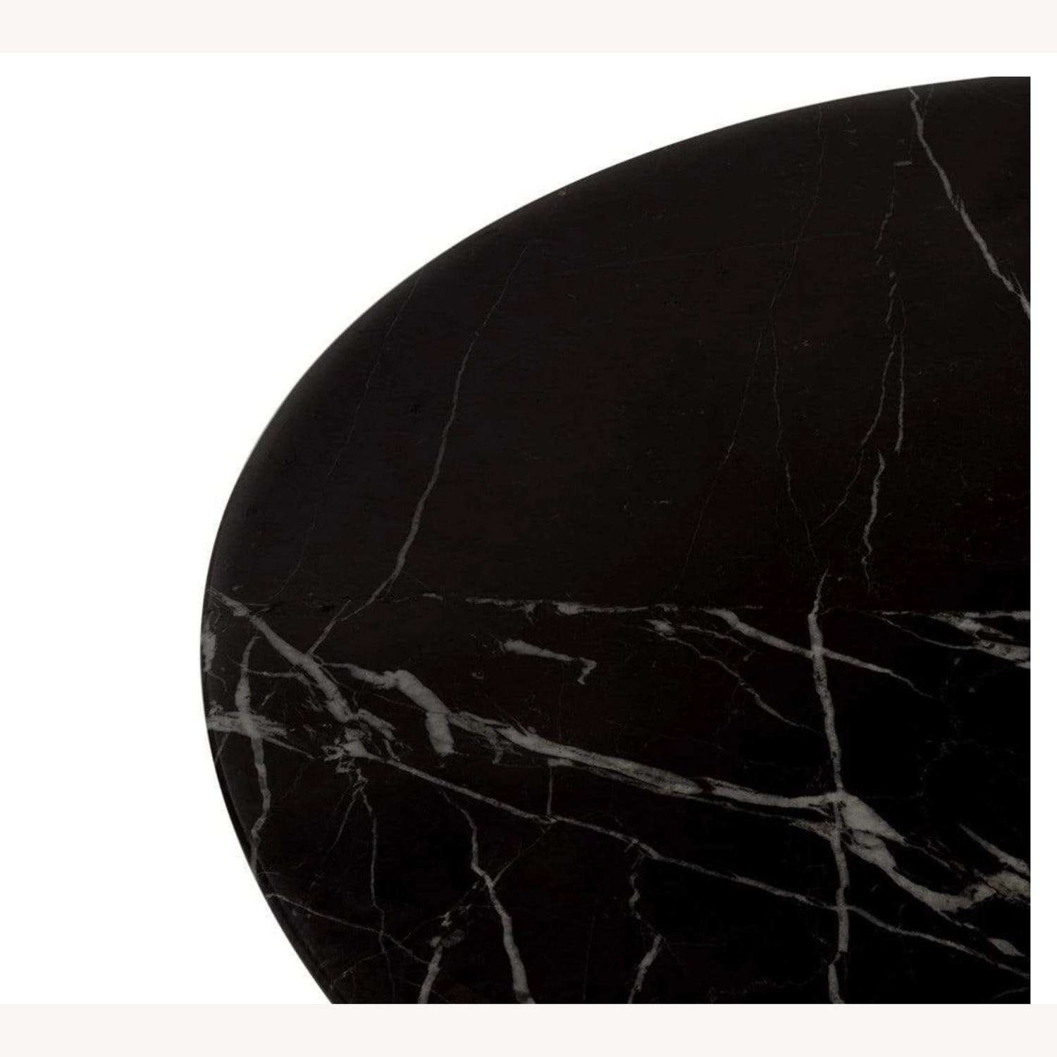 Organic Modernism Round Dining Table - image-2