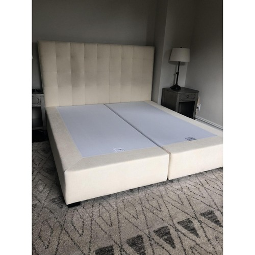 Mitchell Gold + Bob Williams Butler King Platform Bed