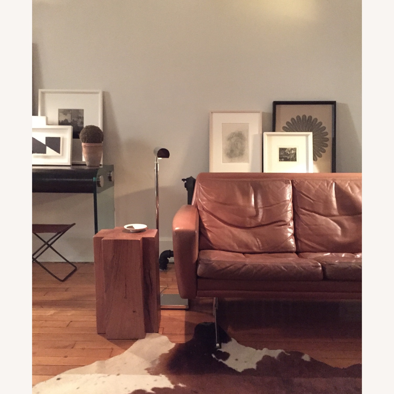 ABC Carpet and Home Vintage Swedish Mid Century Sofa - image-2