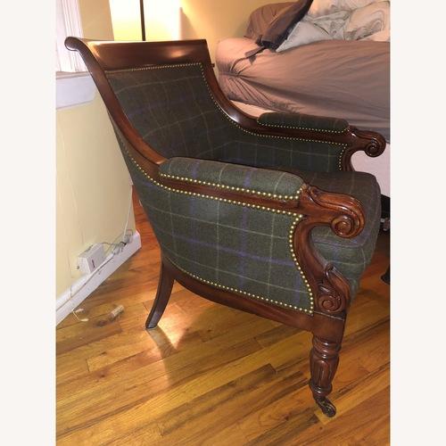 Ralph Lauren Classic Club Chair
