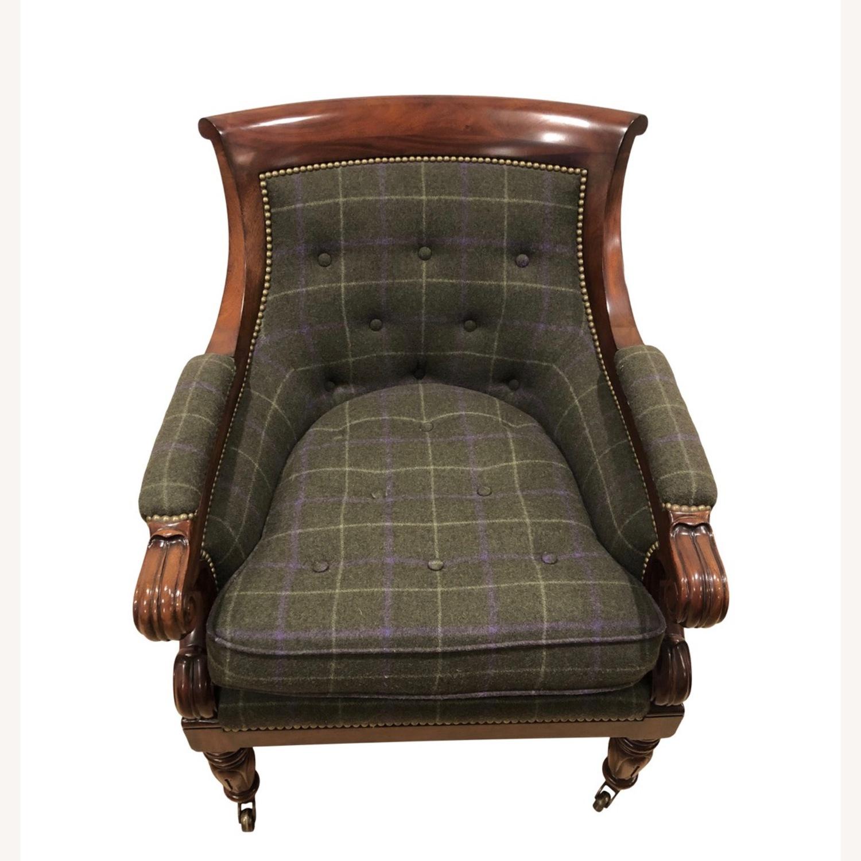 Ralph Lauren Classic Club Chair - image-0