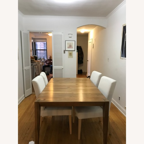 West Elm Anderson Expandable Dining Table