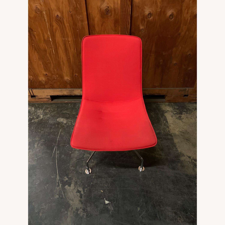 Piccolo Lounge Chair