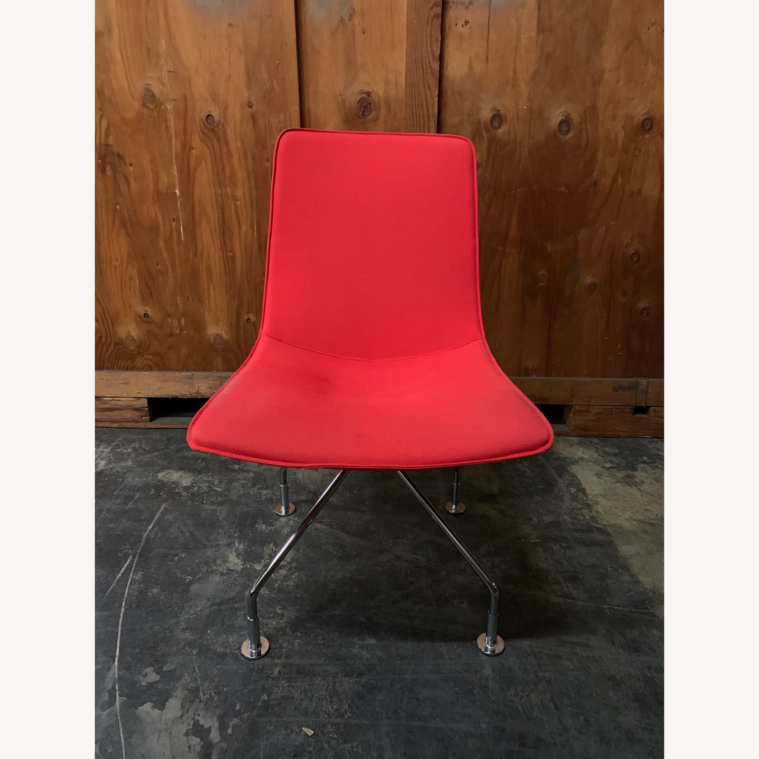 Piccolo Lounge Chair - image-1