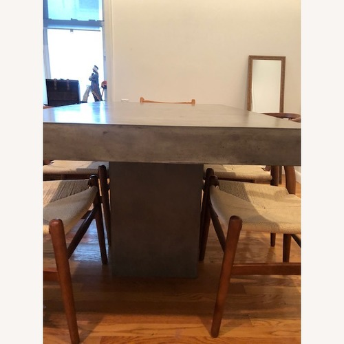 CB2 Fuze Dining Table