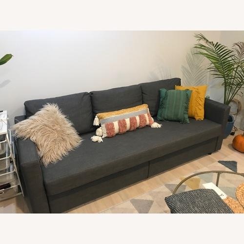 Ikea Friheten Sleeper Sofa