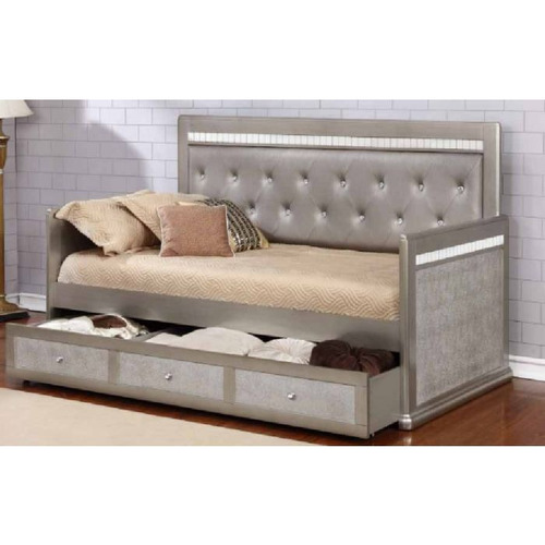 Coaster Fine Youth Twin Daybed w/ Trundle