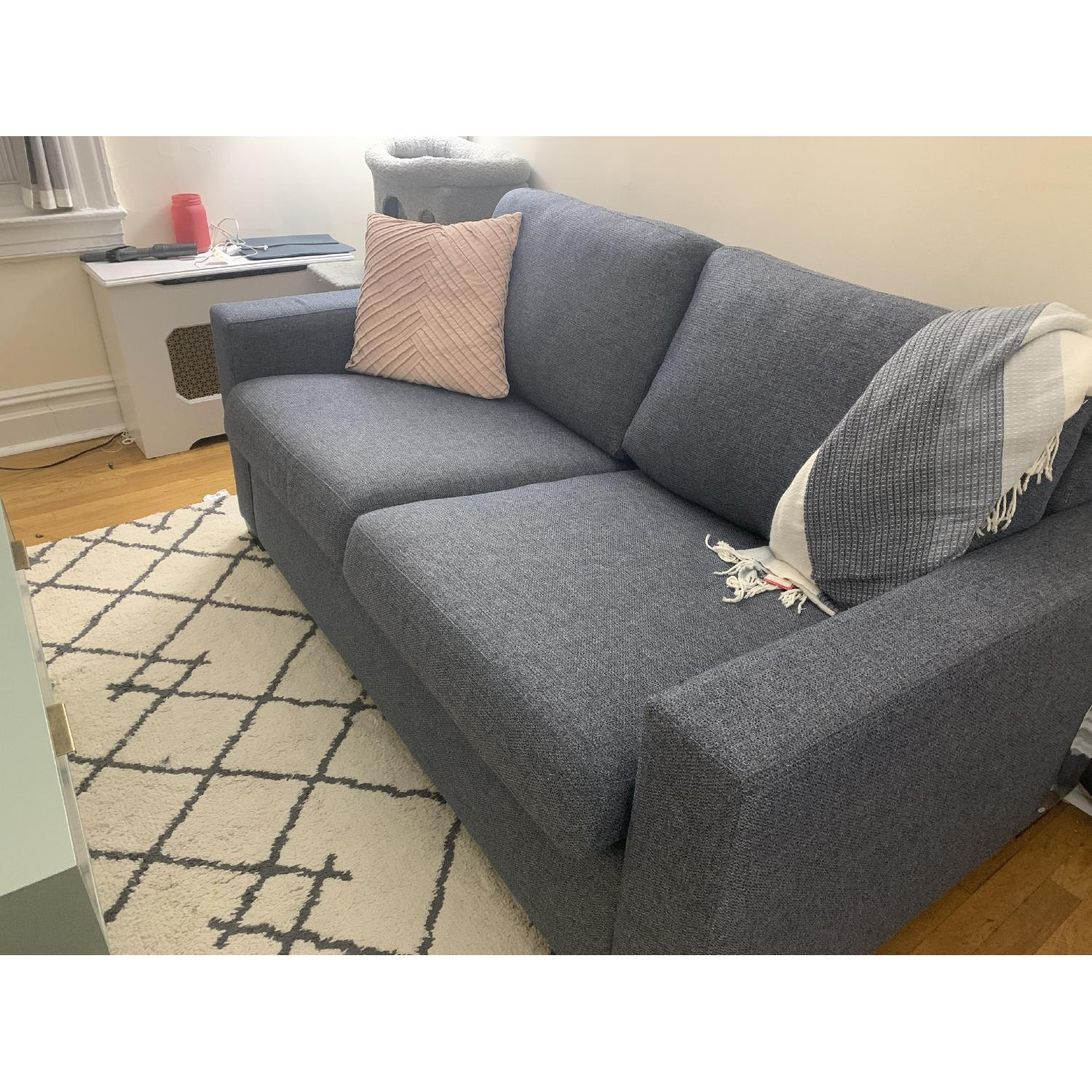 Raymour & Flanigan Porter Full Sleeper Sofa
