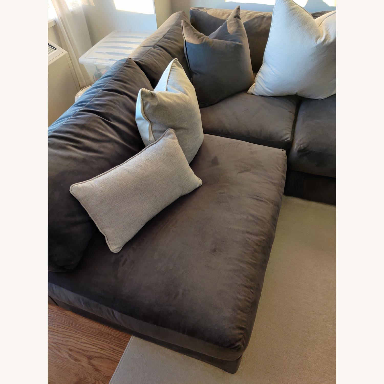 Macy's Aryanna 4-Piece Modular Sectional Sofa - image-4