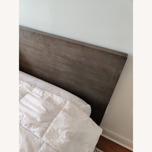 Macy's Brandon Storage King Platform Bed
