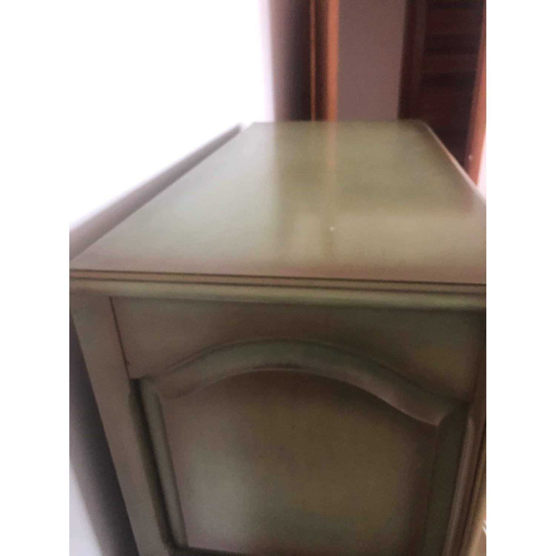 Vintage 1970s French Provincial Dresser - image-7