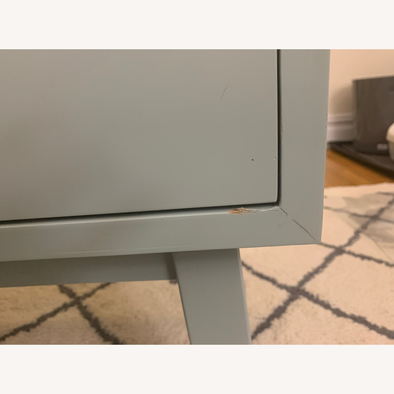 Target Hafley Midcentury Modern Coffee Table - image-5