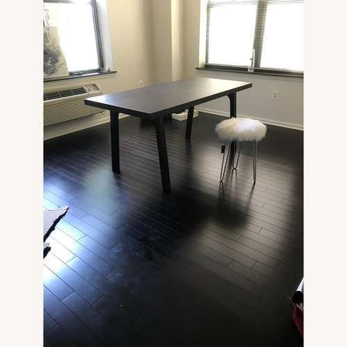 Ikea Vastanby Dining Table