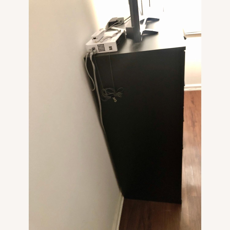 Ikea Brimnes 4-Drawer Dresser