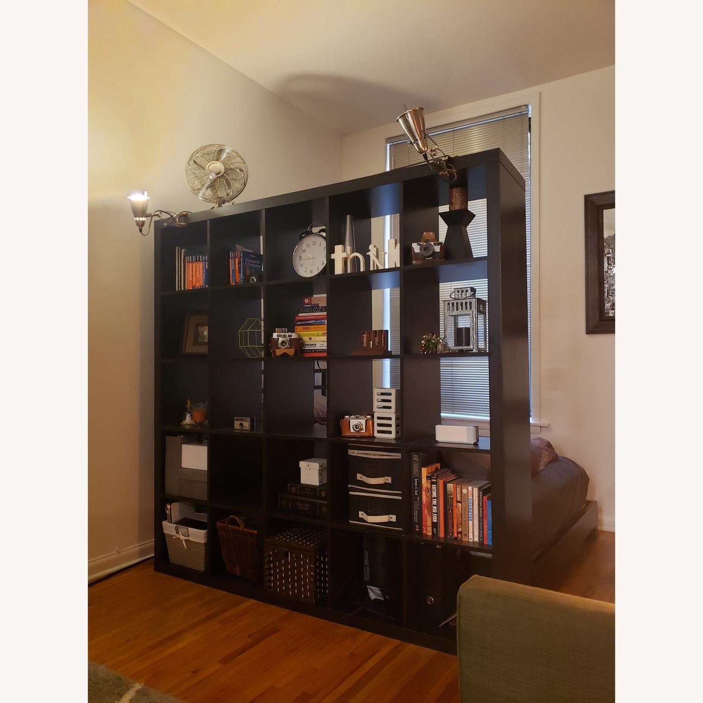 Ikea Kallax Bookcase/Room Divider
