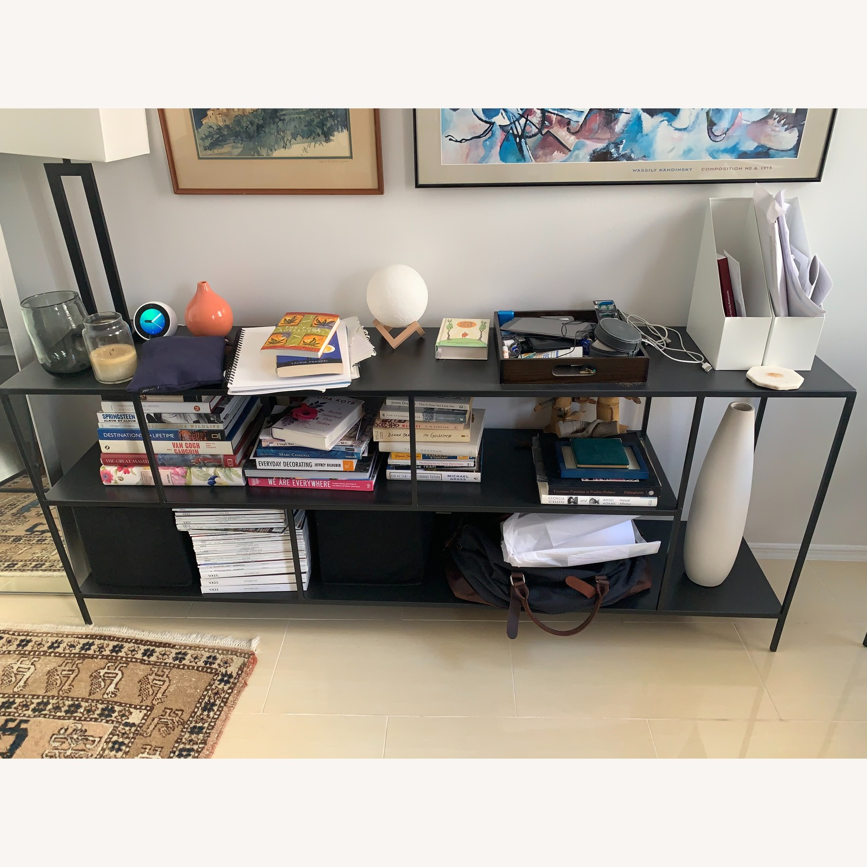 Room & Board Foshay Console Bookcase