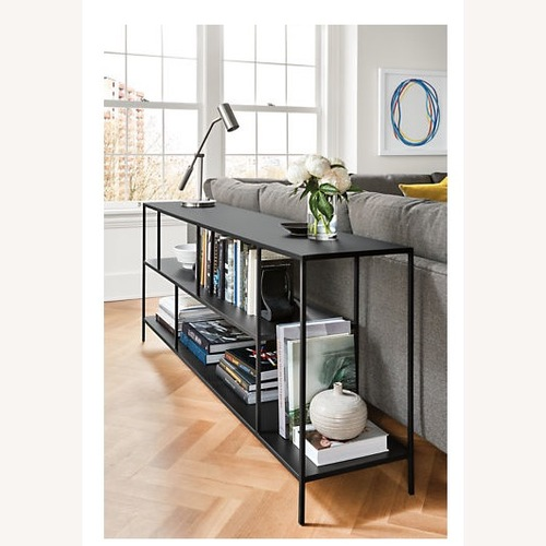 Room & Board Foshay Console Bookcase