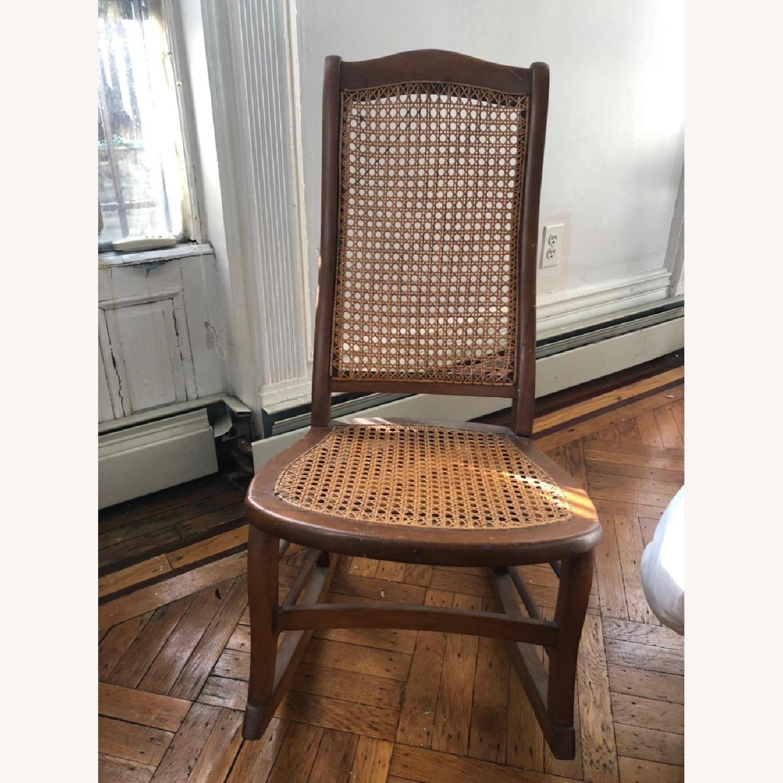 Vintage Rocking Chair - image-2