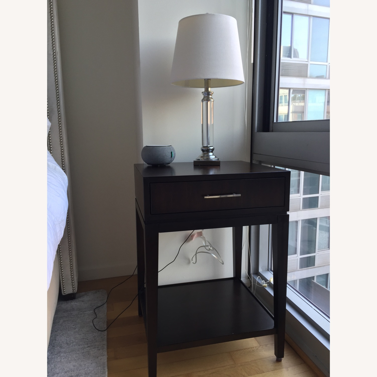Mitchell Gold + Bob Williams 1-Drawer Nightstands