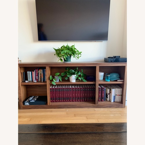 Room and Board Bookcase
