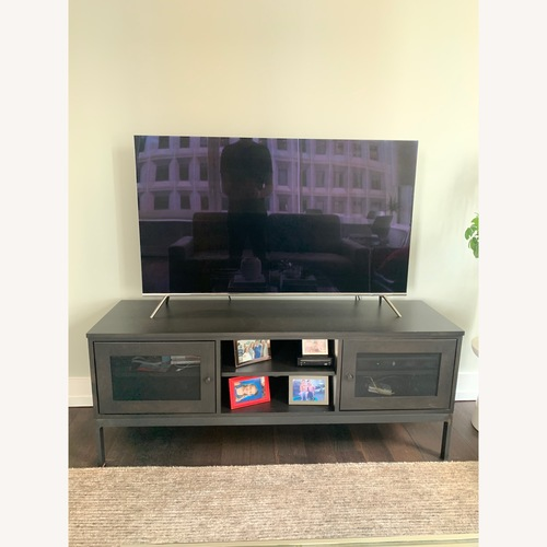 Room & Board Linear 60 Media Console