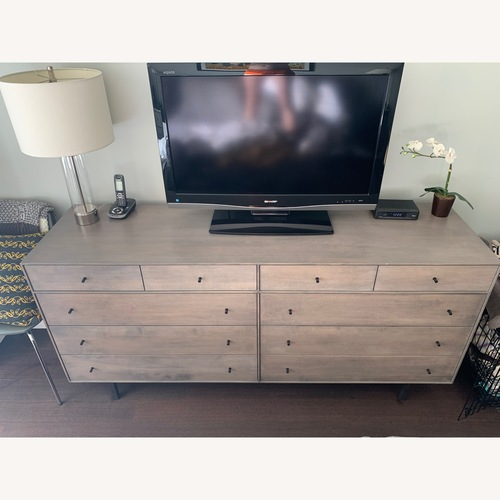 Room & Board Hudson 10 Drawer Dresser