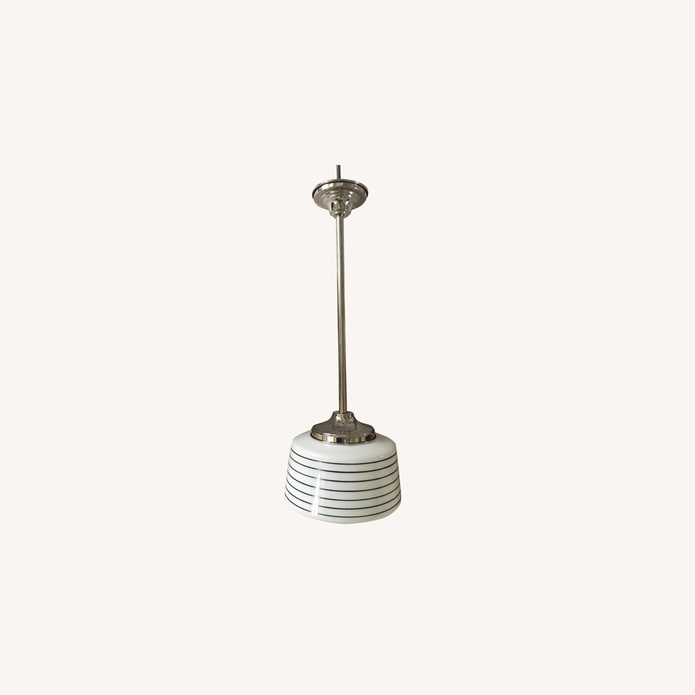 Schoolhouse Electric Light Fixture - image-0