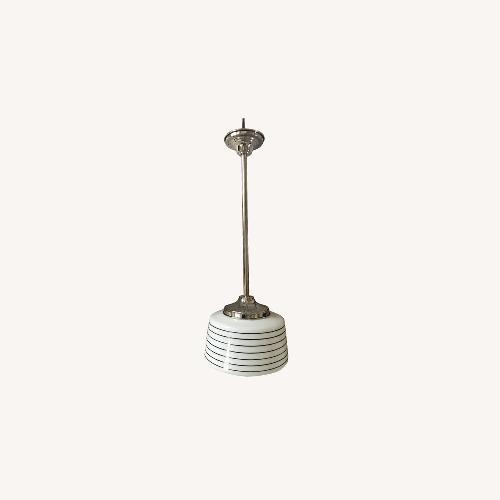 Used Schoolhouse Electric Light Fixture for sale on AptDeco