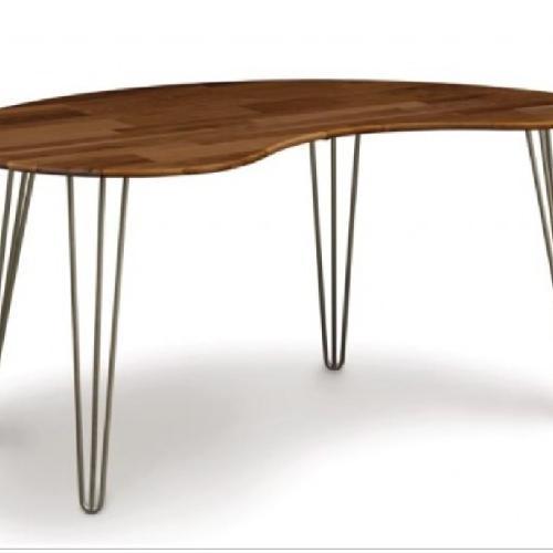 Copeland Furniture Mid Century Modern Desk