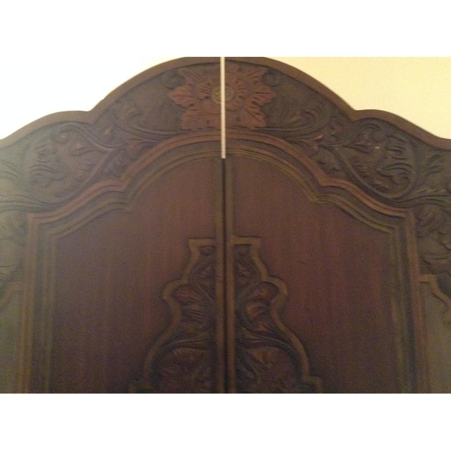 Asian Inspired Cabinet - image-4