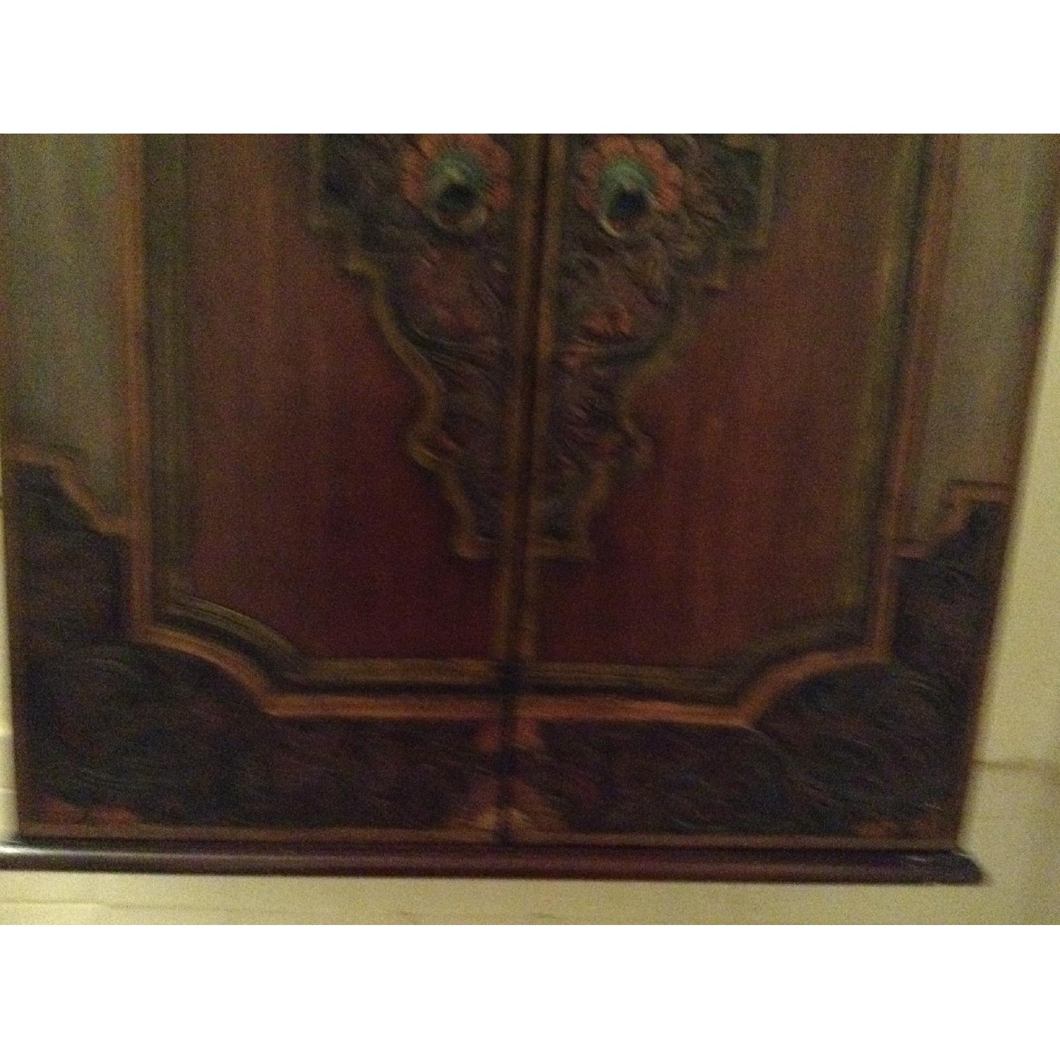 Asian Inspired Cabinet - image-5