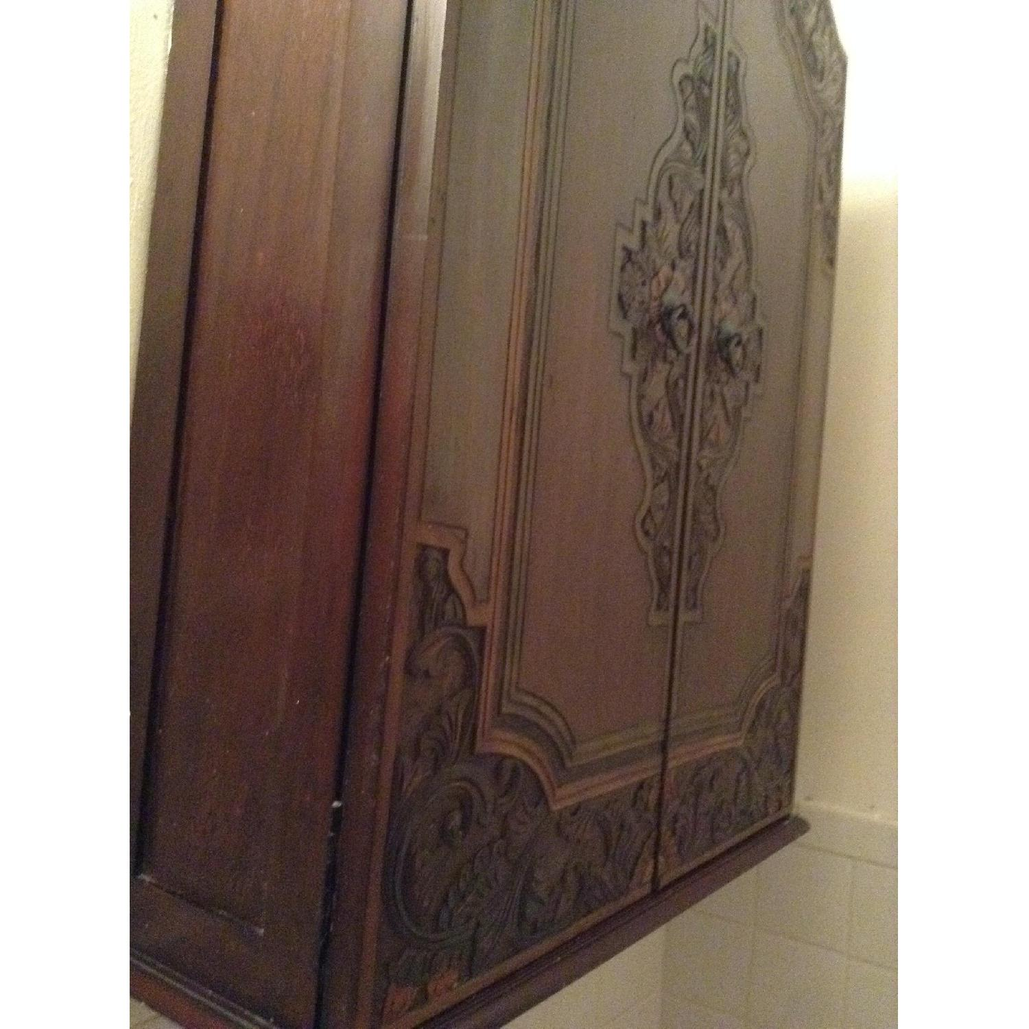 Asian Inspired Cabinet - image-6