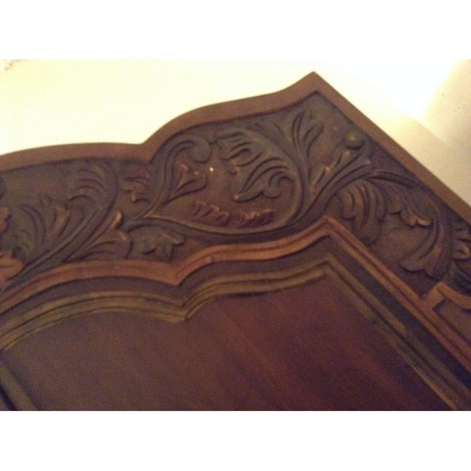 Asian Inspired Cabinet - image-9