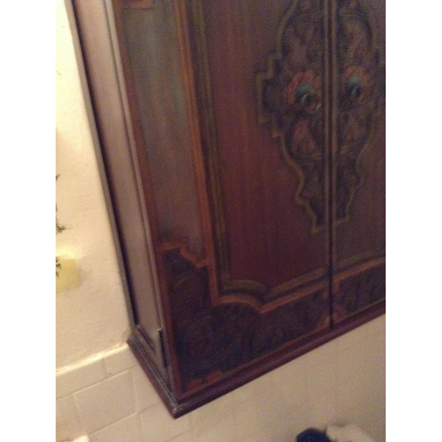 Asian Inspired Cabinet - image-14