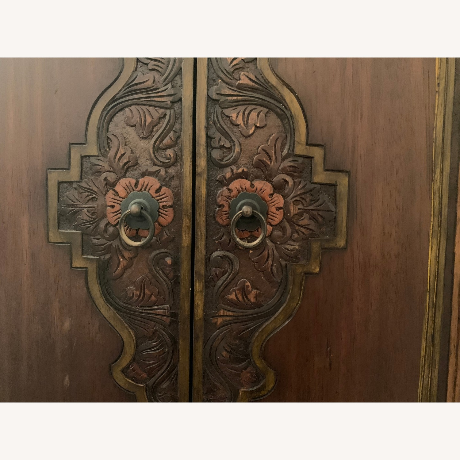 Asian Inspired Cabinet - image-32