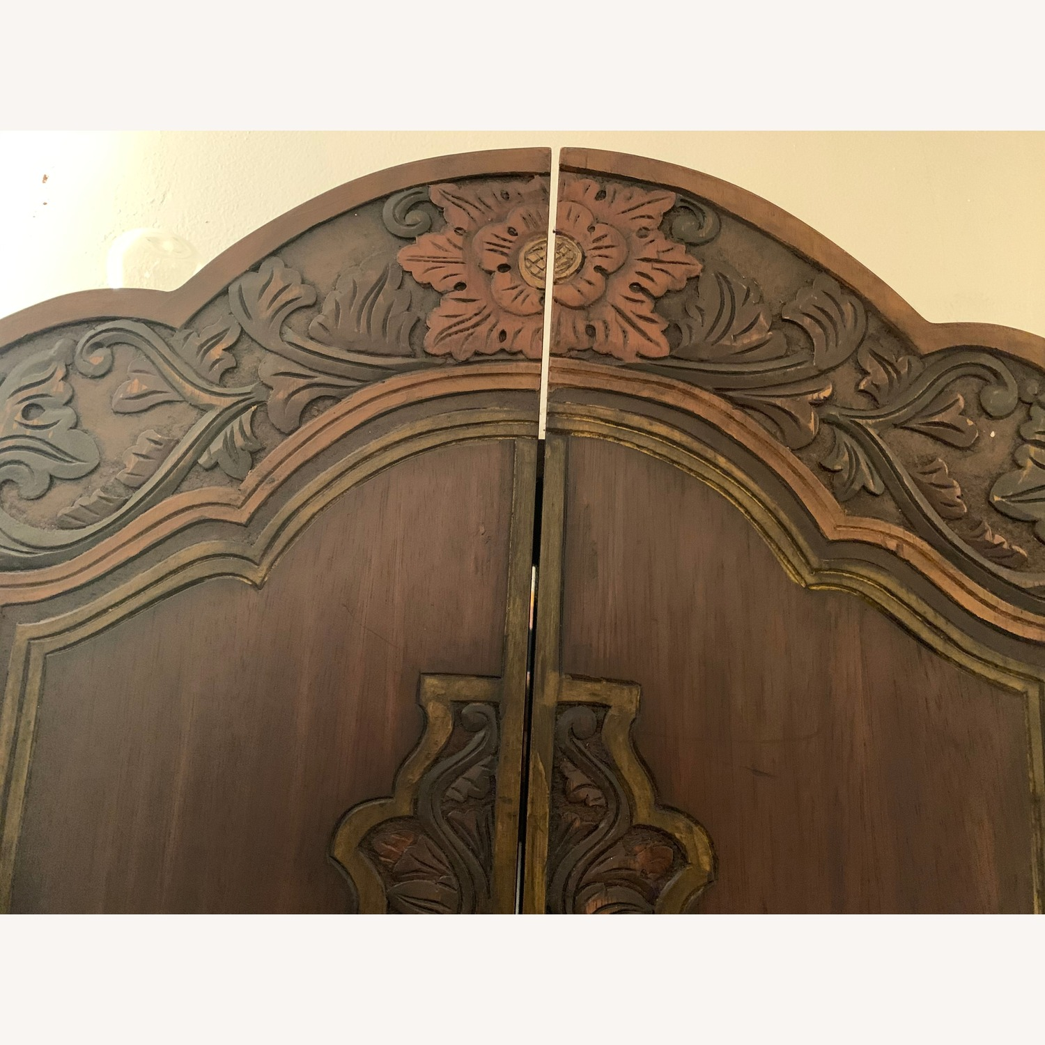 Asian Inspired Cabinet - image-29