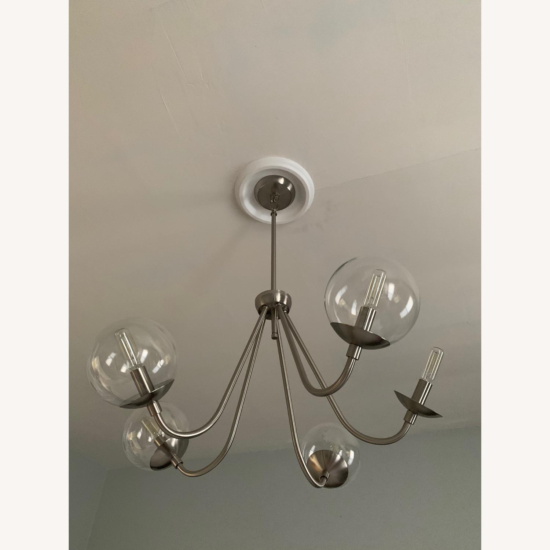 Home Depot Sputnik Ceiling Light - image-2