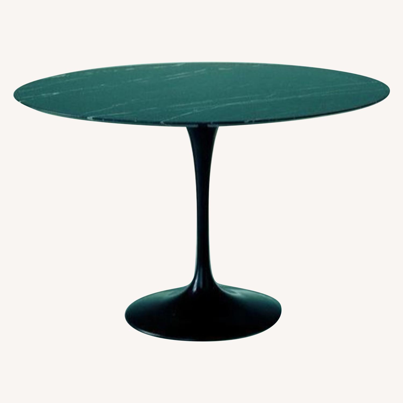 Saarinen Replica Round Dining Table - image-0