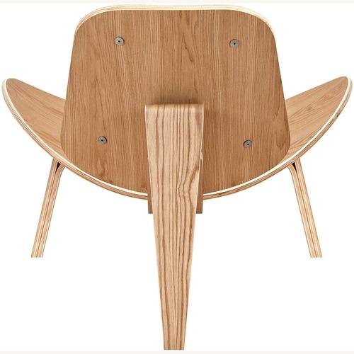 Nye Koncept Shell Chair
