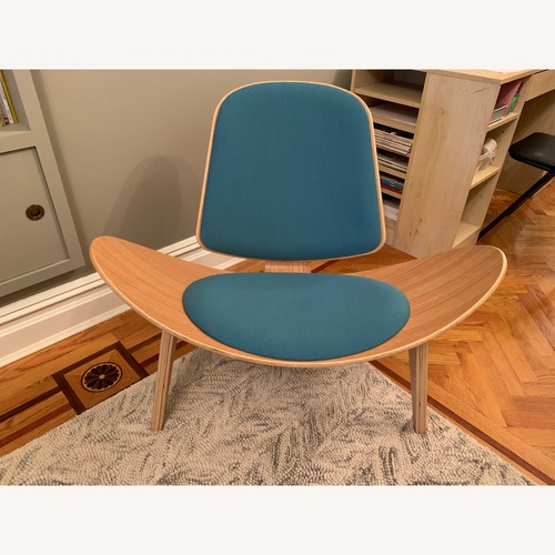 Modica Wing/Smile Chairs