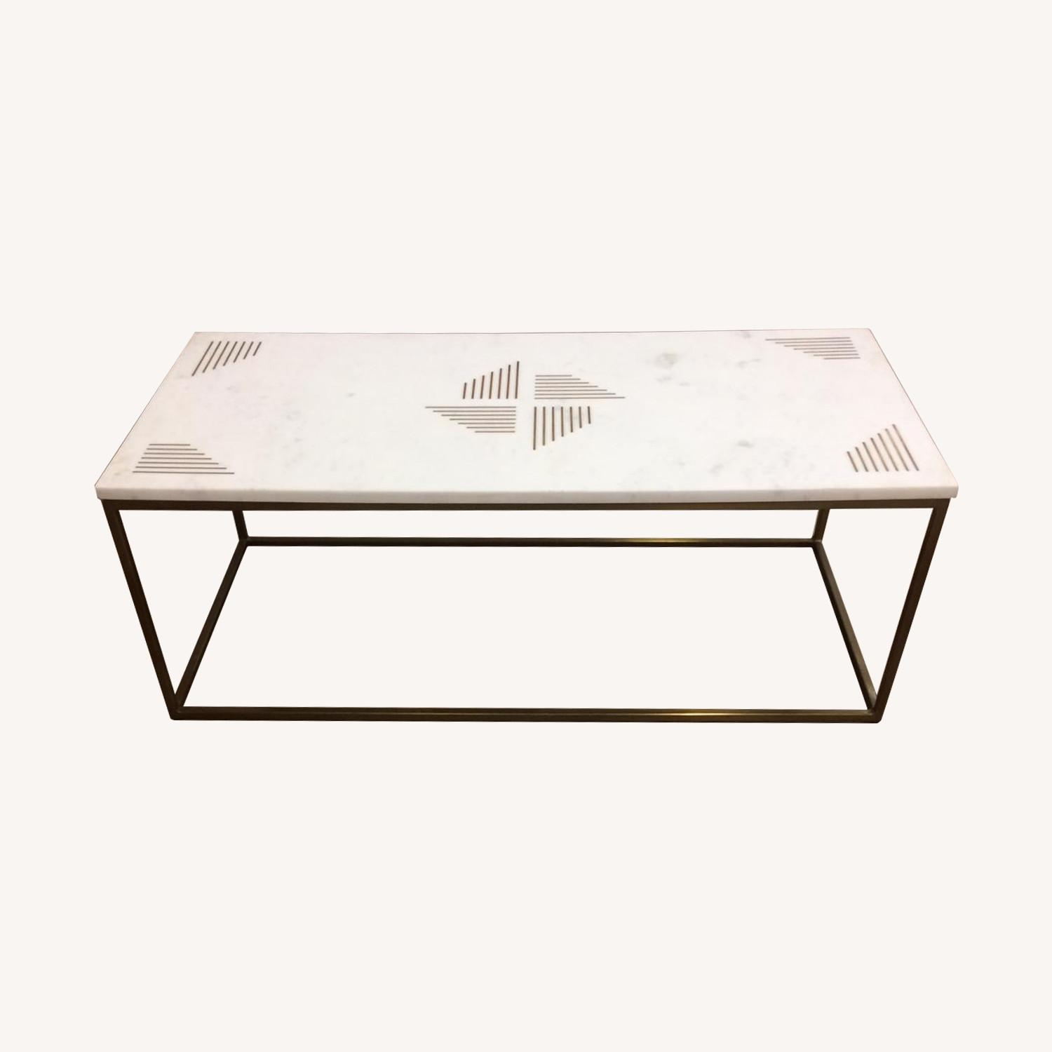 Moe's Home Collection Coffee Table - image-0